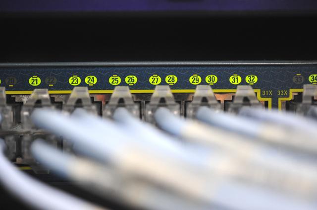 ネットワーク構築・サポートのイメージ